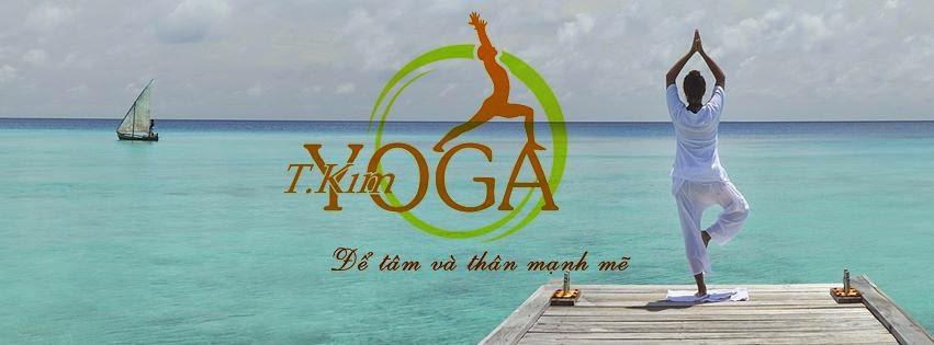 Trung tâm Yoga Hải Phòng