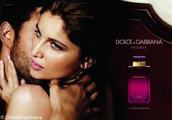 Eau de Parfum Dolce & Gabbana Pour Femme Intense