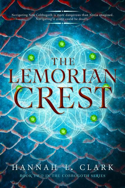 The Lemorian Crest