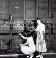 Eniac Programlama