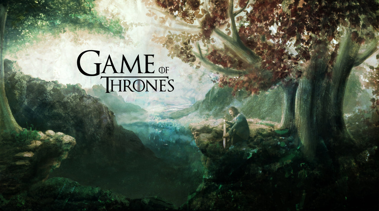 Game of Thrones 2ª Temporada- episodio 7