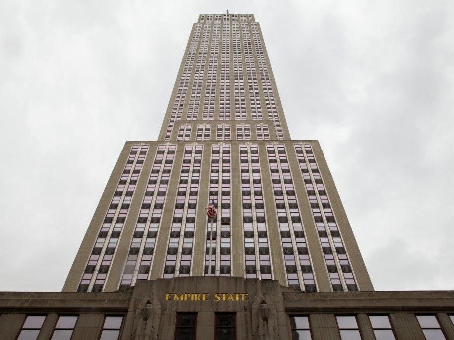 Linkedin empire state building ofisi ofis ya am - What offices are in the empire state building ...