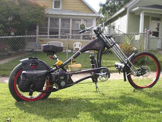 RSM Motorized Bikes