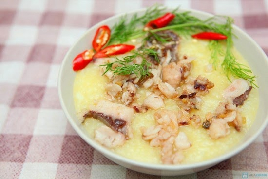 Most Specific Dishes in Vũng Tàu City (Part 3)3
