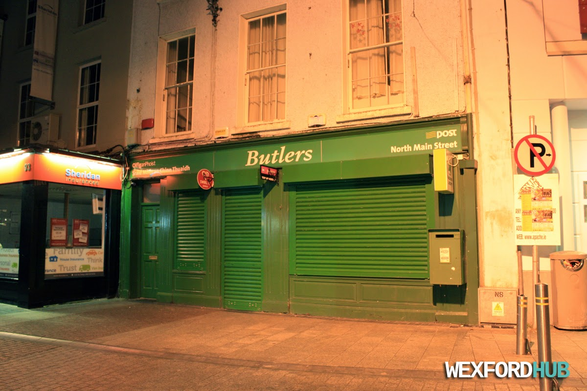 Butlers, Wexford