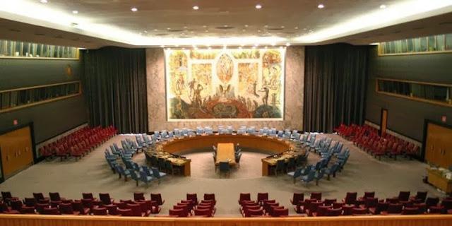 Negara-negara Arab Desak Arab Saudi Terima Keanggotaan DK PBB
