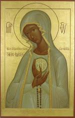 Consagración de Rusia al Corazón Inmaculado de María