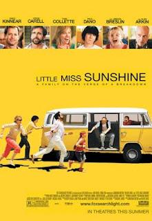 Little Miss Sunshine (2006) 720p