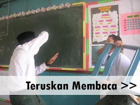Masalah Disiplin Pelajar di Sekolah