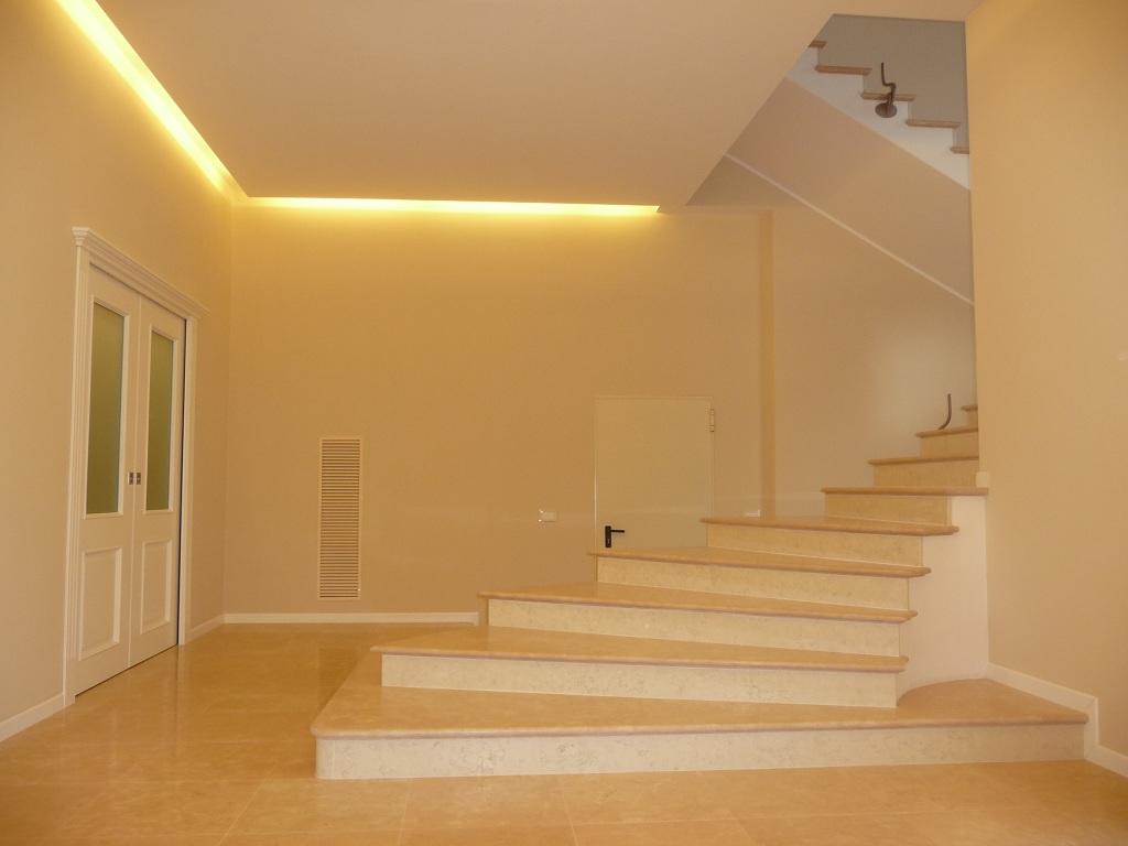 Amedeo liberatoscioli caratteristiche e tipologie dei controsoffitti - Scale per appartamenti ...