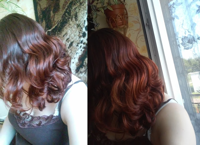 Niedziela dla włosów - złożona pielęgnacja z balsamem ecolab oraz balsamem green pharmacy :)