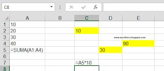 VBA: Cómo convertir nuestras fórmulas en valores.