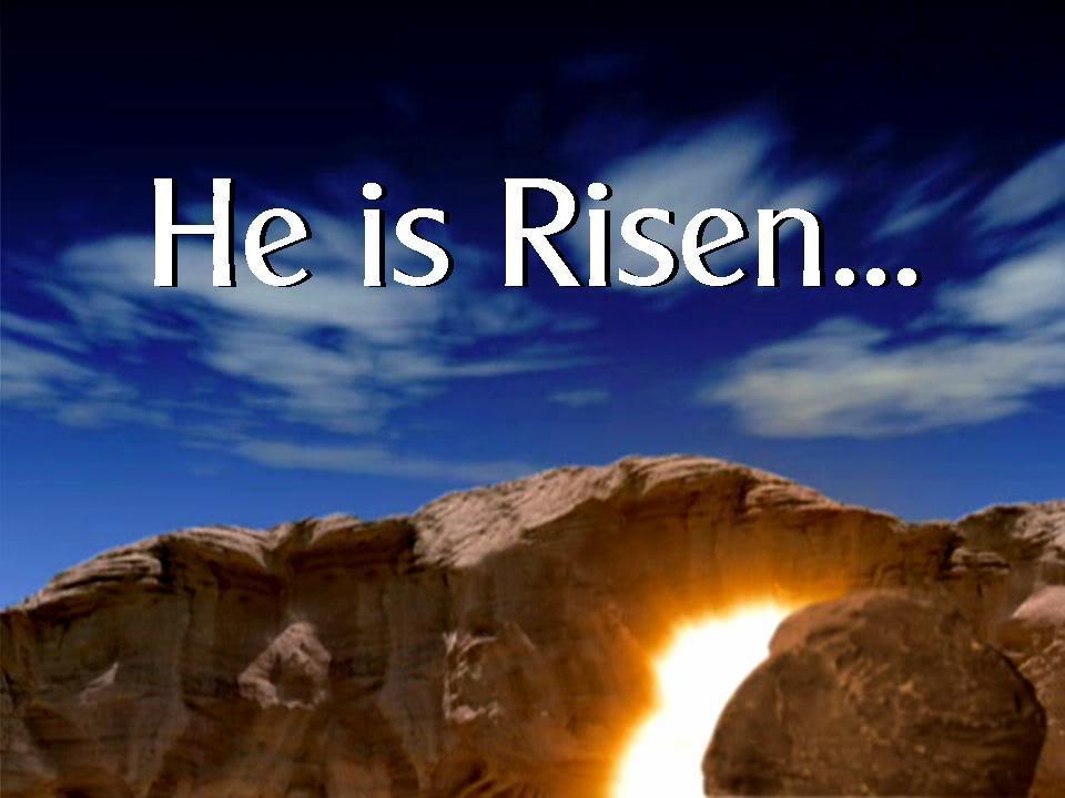 Bible Event : Jesus Resurrection