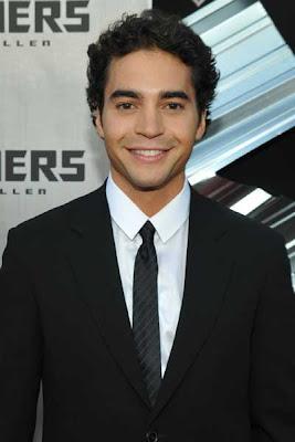 Ramon Rodriguez actores de television