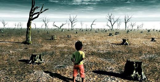 10 lugares para aguantar el Apocalipsis