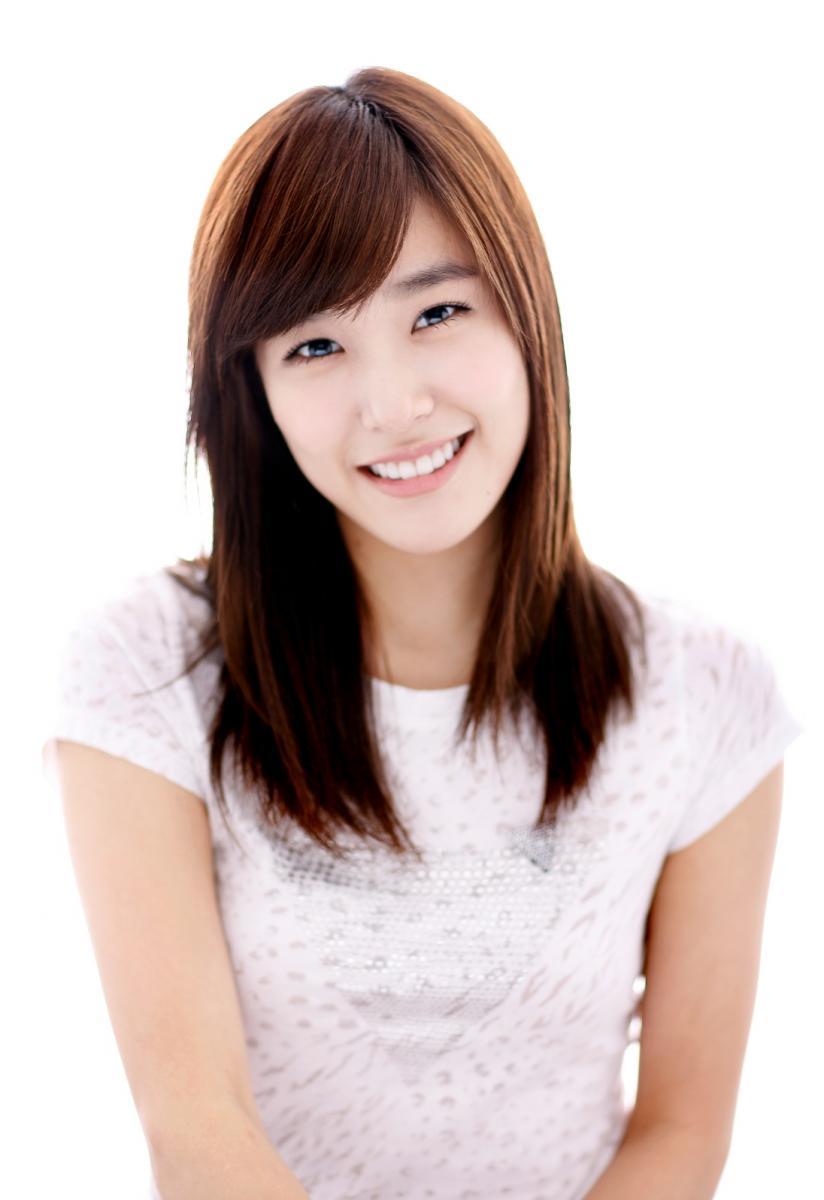 Girls' Generation Tiffany