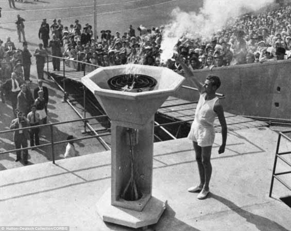 a history of the olympics The olympics have a checkered, sometimes scandalous, political history jules boykoff, a former us olympic team member, takes readers from the event's nineteenth-century origins, through the games' flirtation with fascism, and into the contemporary era of corporate control.