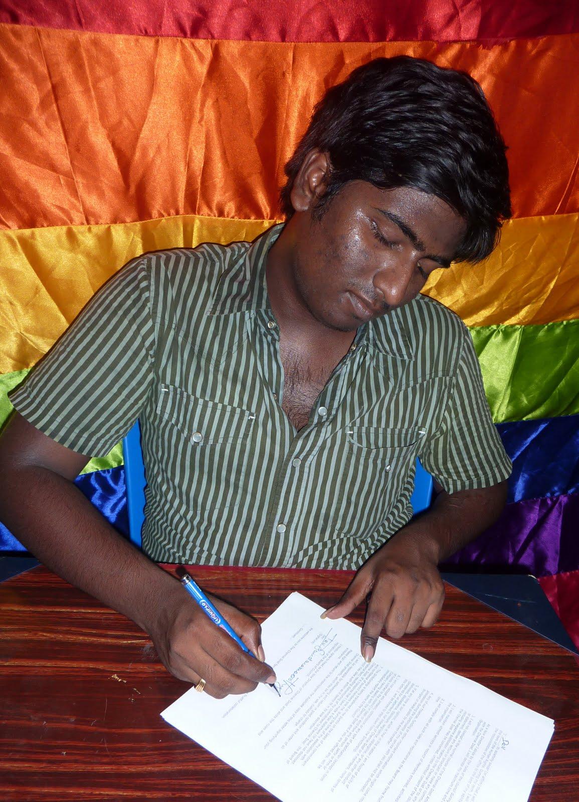 Chennai gay spots