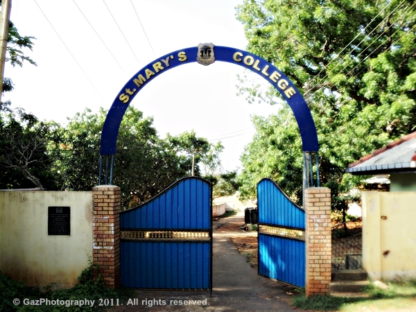 St. Mary's College, Hambantota