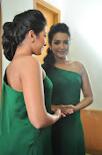Catherine Tresa at Kathakali press meet-thumbnail-7