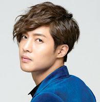 Kim Hyun Joong. Capuccino