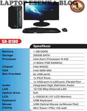 SMK Relion SR-D100