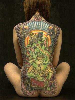 Koleksi Gambar Tatto Paling Keren