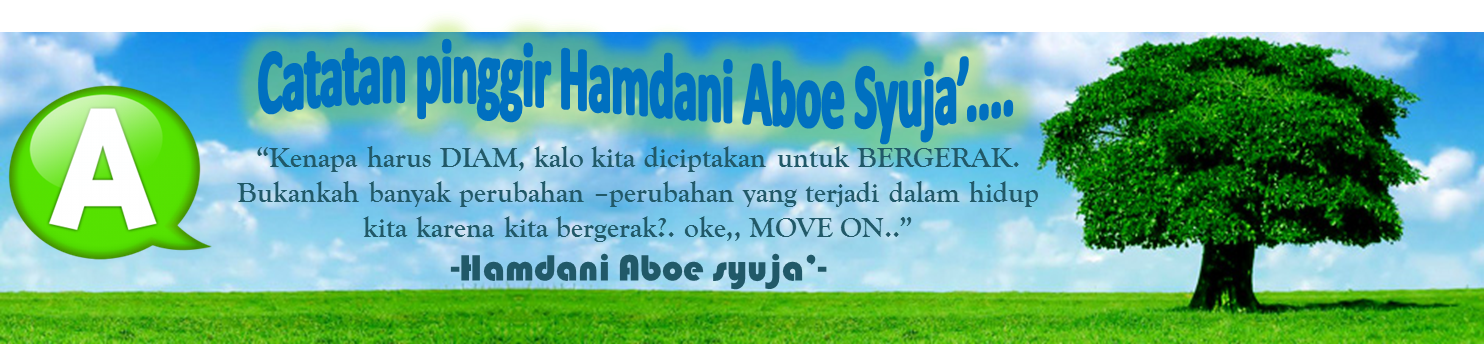 Hamdani Aboe Syuja