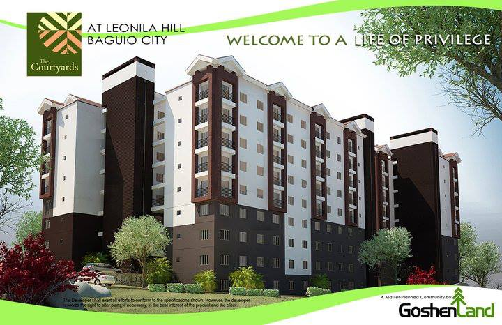 Goshen Land U0026 39 S Baguio And Northern Luzon Properties  The