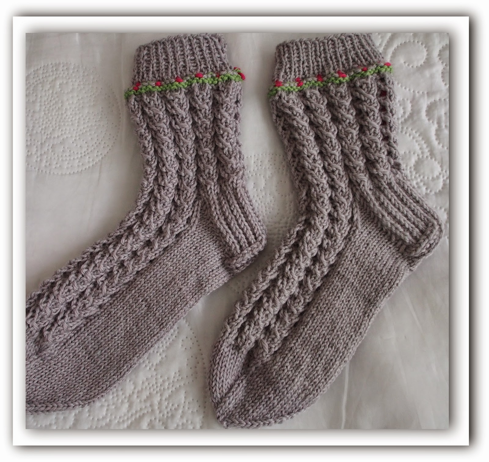 pitsineule sukat