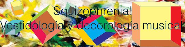 Squizophrenia !