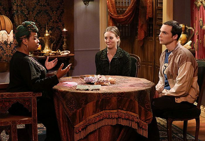 The Big Bang Theory - Episode 7.21 - The Anything Can Happen Recurrence - Promotional Photos