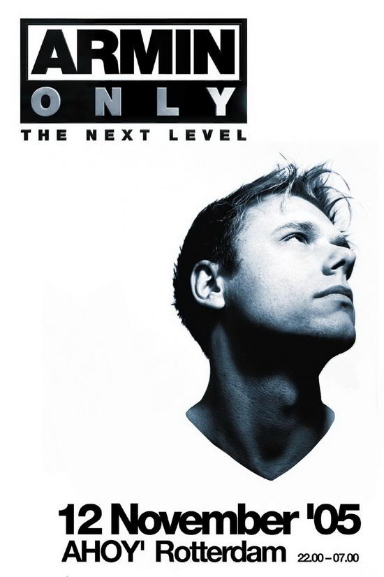 The Next Level 2005 ... 100 minutos