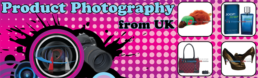 Commercial Product Photography from UK Studio
