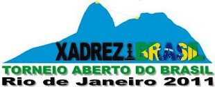 Aberto do Brasil Xadrez Brasil