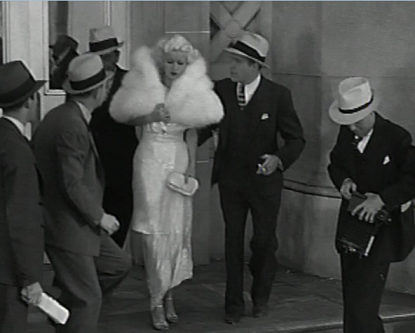 Image of Jean Harlow from Reckless