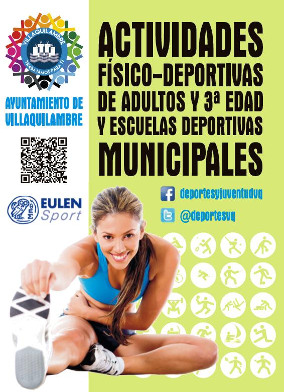 Deportes 2016/2017
