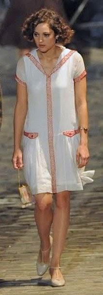 As I Said Fashion In Film Midnight In Paris 2011