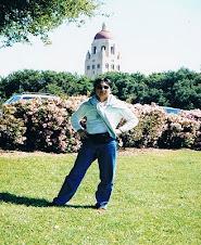 @Stanford University