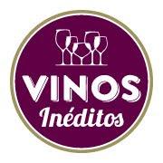 Expo Vinos Inéditos II Edición