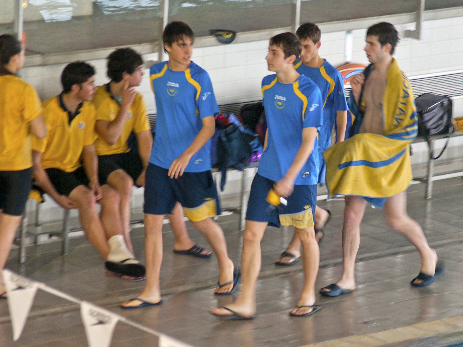 Club natacion benicarlo np16 control provincial 07 en for Piscina benicarlo