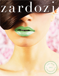 Read Zardozi Magazine