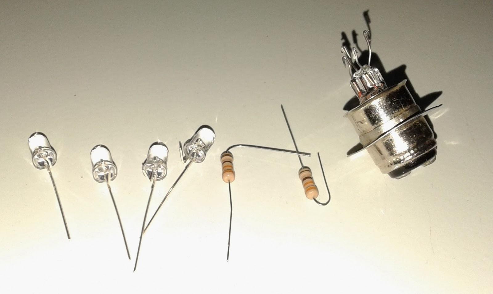 Make Your Own Led Light Bulb Make Your Own Led Light