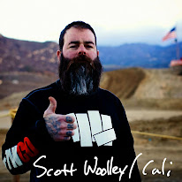 Scott Wolley / California