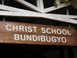 christ school bundibugyo