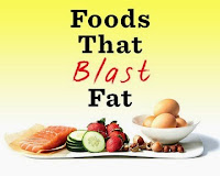 image food that blast fat