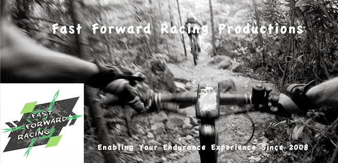 Fast Forward Racing Productions