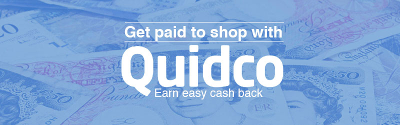 Get paid to shop: