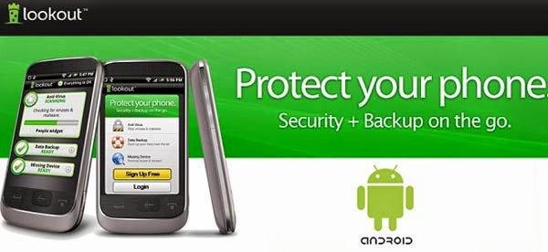 antivirus android terbaru