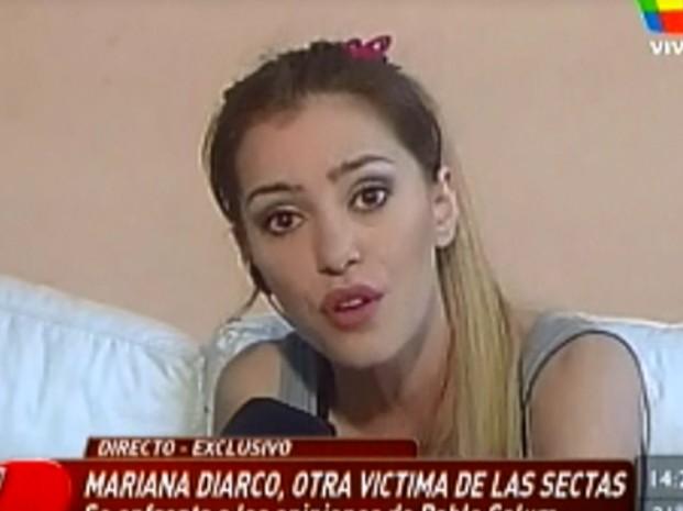 Mariana Diarco